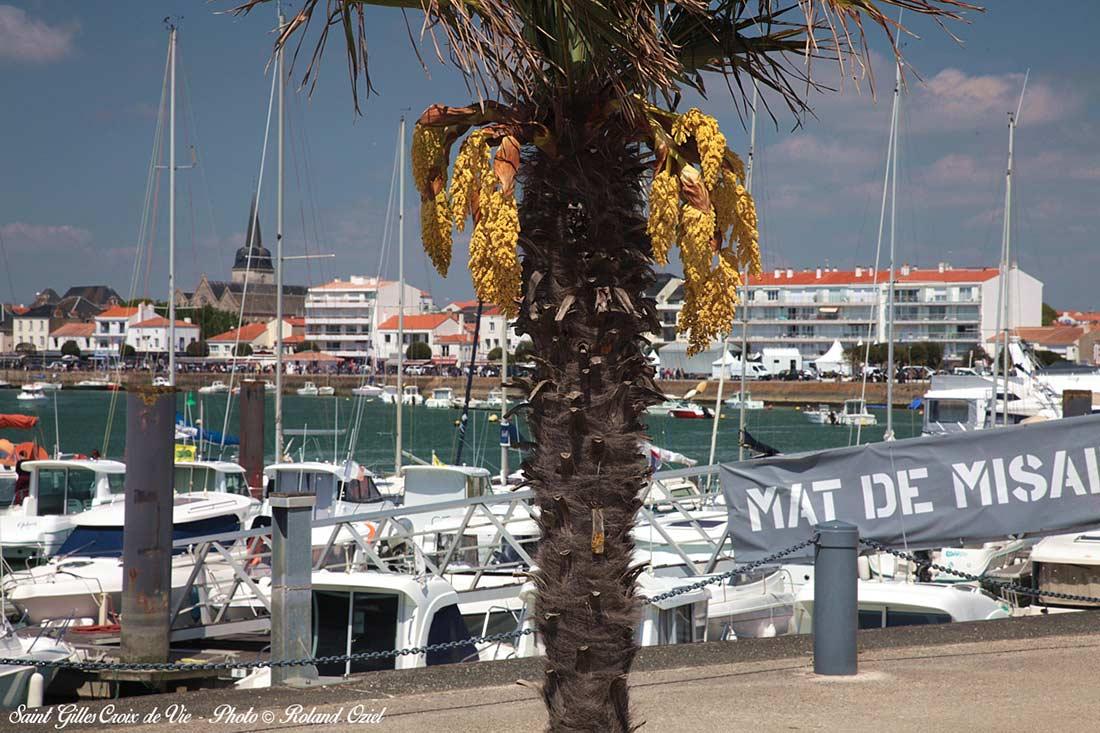 saint-gilles-croix-de-vie port de plaisance