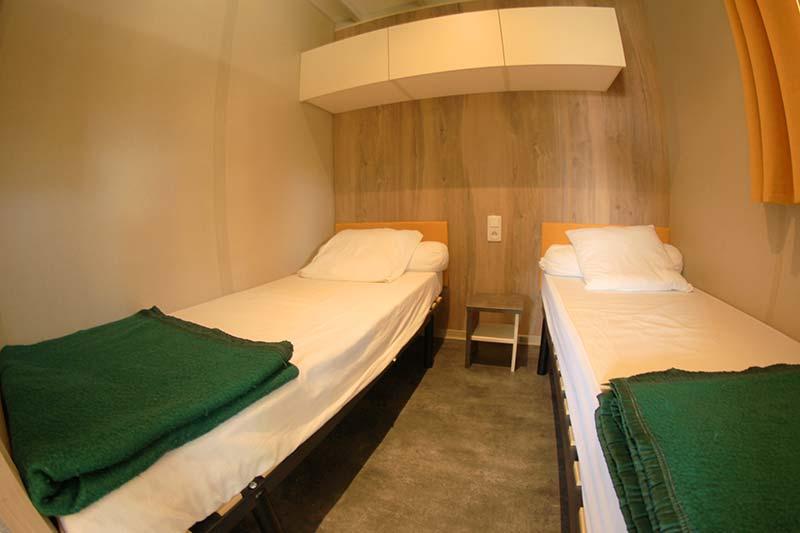 Chalet Sesame 3 chambres