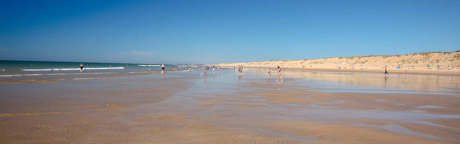 Les plages vendéennes