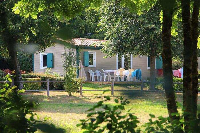 location camping pêche et nature Vendée