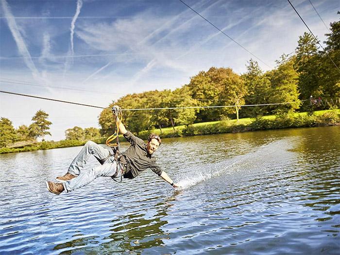 activités proche du camping en Vendée